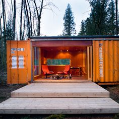 40 foot shipping container for sale best container house designs,buy storage container homes homes made from shipping containers floor plans,homes made out of metal containers modern container home designs. Shipping Container Buildings, Shipping Container Cabin, Cargo Container Homes, Shipping Container Home Designs, Shipping Containers, Container Office, Architecture Design, Container Architecture, Container Design