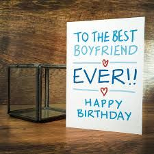 diy birthday cards for boyfriend - Google Search