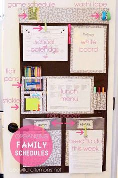 Organize (at home, the office, or a school classroom) with Thirty-One's Hang Up Home Organizer