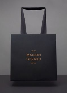 Founded in Maison Gerard specializes in Fine French Art Deco Furniture, Lighting and Objects d'art. Maison Gerard approached Mother New York to re-design their brand identity and communications.
