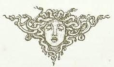 medusa ancient art - Buscar con Google