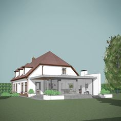 Bespoke Homes — Paul McAlister Sustainable and Passive House Architects - Portadown, Belfast, Northern Ireland Passive House, Energy Consumption, Architect House, Belfast, Northern Ireland, Bespoke, Sustainability, Gazebo, Indoor