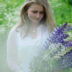 Darling Nora. My best friends beautiful daughter.  Photo: Liselotte Forslin