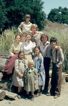 Little House Cast Reunion at Walnut Grove, MN July 25-26-27, 2014 - Looks like it's going to be fun!