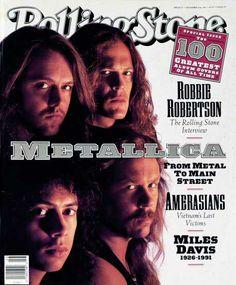 Long live Metallica