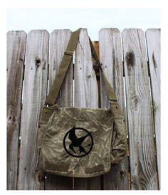 Hunger Games Bag