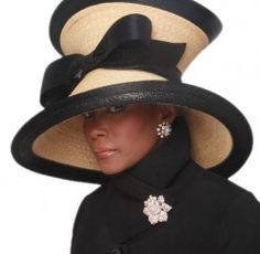 African American Church Hat | 449.00 Previous Next