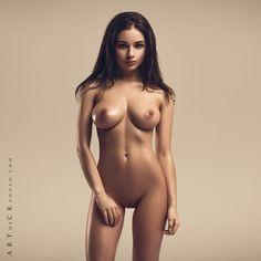 Lera by Stepan Kvardakov on 500px