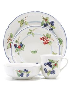 Villeroy And Boch Cottage Charm Breakfast And Kitchen