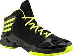 adidas Men's Mad Handle Basketball Shoes