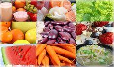 vähäkalorinen ruoka