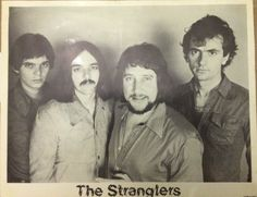 The Stranglers Site (@StranglersSite) | Twitter