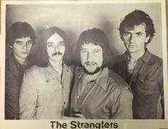 The Stranglers Site (@StranglersSite) | Twitter