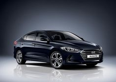 2016 Hyundai Elantra (Avante) officially unveiled [Video]