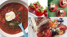 Healthy Tomato Recipes