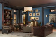 Color of the Month: Midnight Show