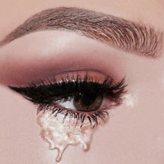 No fleeky brow is worth this pain