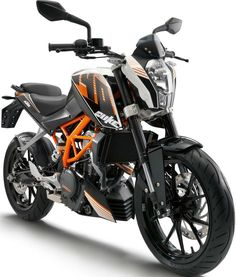 KTM Duke 390 to be a fully faired Sportsbike