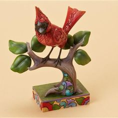 Utterly Charming Cardinal Bird Themed Gifts