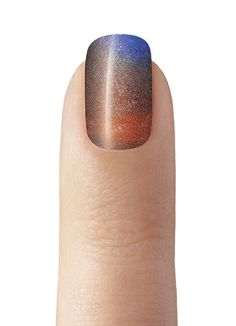 Visit CND Fashion Week Digital Headquarters to view our Open Road nail trend predictions and inspiration for this season!