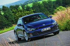 Scirocco Volkswagen, Diesel, Limousine, Vehicles, Motors, Landing Gear, Sporty, Used Cars, Wisdom