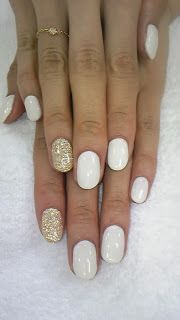 Nice things!: Neutral nail colors