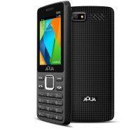 Aqua Shine 2100 mAh Battery Dual SIM Basic Mobile Phone at Rs 1049 Only