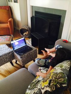 The effects of TV on young children