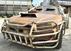16 Impressive Vehicle Mods You'll Want During The Zombie ...