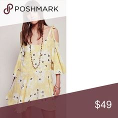 Free people lucina dress Retails 128 Free People Dresses Mini