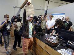 340 Washington Welcomes Marijuana