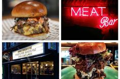 Glasgow's best burger restaurants with the Glasgow Food Geek