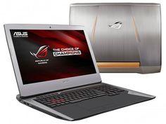 ☞ Wybieramy najlepszy Laptop do gier do 5000 zł. http://4speed.pl/laptop-do-gier-do-5000-zl/ #asus