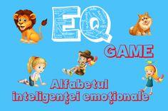 Singurul instrument de dezvoltare a inteligenţei emoţionale - 120 lei