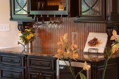 Kunis - traditional - kitchen cabinets - atlanta - Housley Enterprises