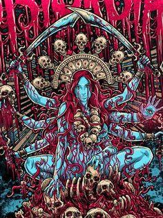 Kali Ma | WonderArt
