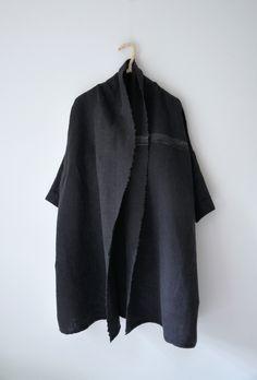 Thulma Coat // Amy Revier