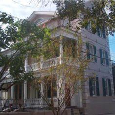 My house - My Charleston