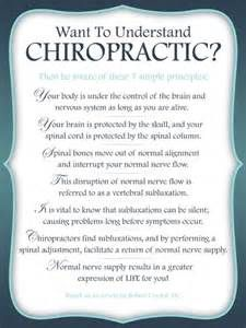 If you want to learn more about chiropractic, visit our office to find out more!