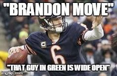 Packers vs Bears memes