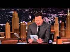Jimmy Fallon's Heartfelt Tribute To David Letterman (Video) Why Im Single, Single People, Top Stories Today, People Videos, Jimmy Fallon, I Laughed, Entertaining, Youtube, Hashtags