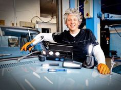 """Mike Brewer Brands Edd China A """"Traitor"""" For Leaving Wheeler Dealers! - USA BEST CARS"""