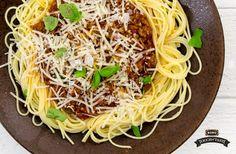 Barnens favorit – boosta smaken på din Spaghetti Bolognese!
