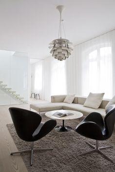 neutral and minimalist, design by helenio barbetta
