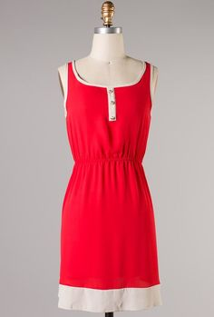 red sleeveless summer dress Best Picture For REd dress homecoming For Your Taste You are looking for something, and it is going to tell you exactly wh Red Dress Shoes, Red Dress Outfit, Red Midi Dress, Dress Outfits, Cute Dresses, Vintage Dresses, Short Dresses, Red Summer Dresses, Nautical Dress