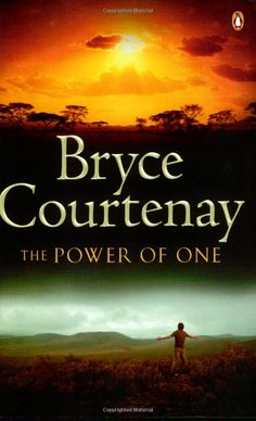 The Power of One - Bryce Courtenay. No.183