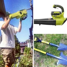 What a Tool @ The Captured Garden My Knees Ache, My Back Hurts, Foundation Planting, Front Steps, The Hard Way, 15 Years, Habitats, Fingers, Outdoor Power Equipment