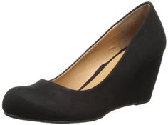CL by Chinese Laundry Women's Nima Wedge Pump,Black,10 M US CL by Chinese Laundry http://www.amazon.com/dp/B00CJPYHSA/ref=cm_sw_r_pi_dp_q0qkub0EMN5W1