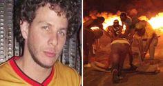 ¡SIN PERDÓN DE DIOS! Habla el médico que atendió a Tony Canelón: Un GNB le disparó a quemarropa