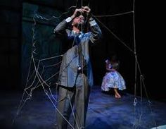 eurydice sarah ruhl - Google Search An example of the string house the father makes